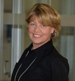 Headshot of Professor Andrea Roemmele