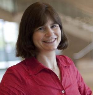 Headshot of Professor Andrea Campbell