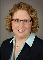 Headshot of Professor Ashley Leeds