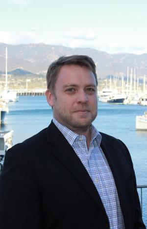 Photo of Scott Englund
