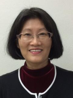 Headshot of Professor Pei-te Lien