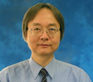 Headshot of Professor Tse-min Lin
