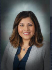 Headshot of Hon. Luz Reyes-Martin