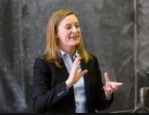 Headshot of Professor Susan Hyde, UC Berkeley