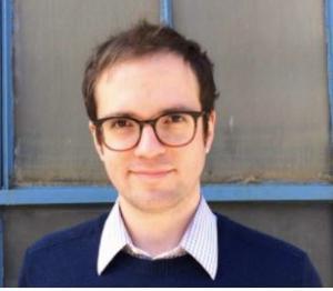 Headshot of Professor Michaël Aklin
