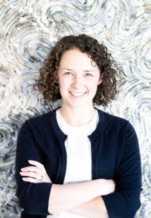 Headshot of Professor Emily Ritter, UC Merced