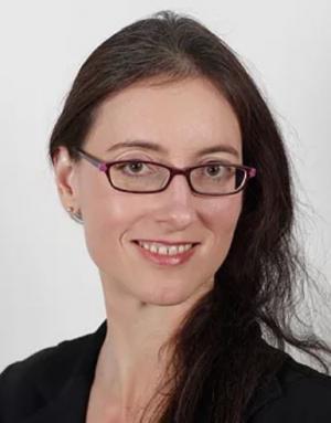 Headshot of Assistant Professor Tasha Fairfield