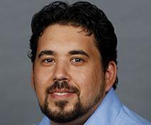 Headshot of Professor Michael Tesler, Ph.D., UC Irvine