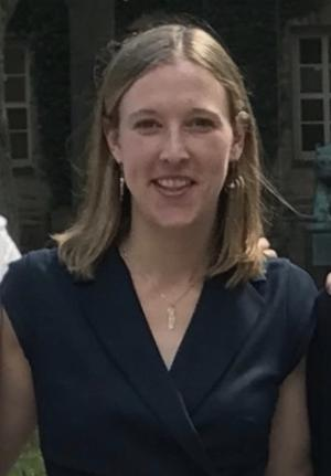 Headshot of Julia Morse