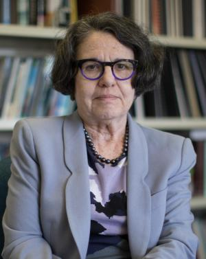 Photo of Professor Kaplan