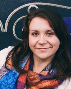Natasha Bennett Photo
