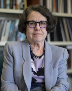 Photo of Professor Kaplan