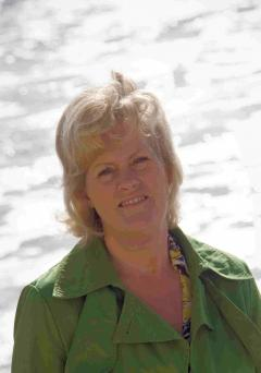 Kathleen Moore Photo